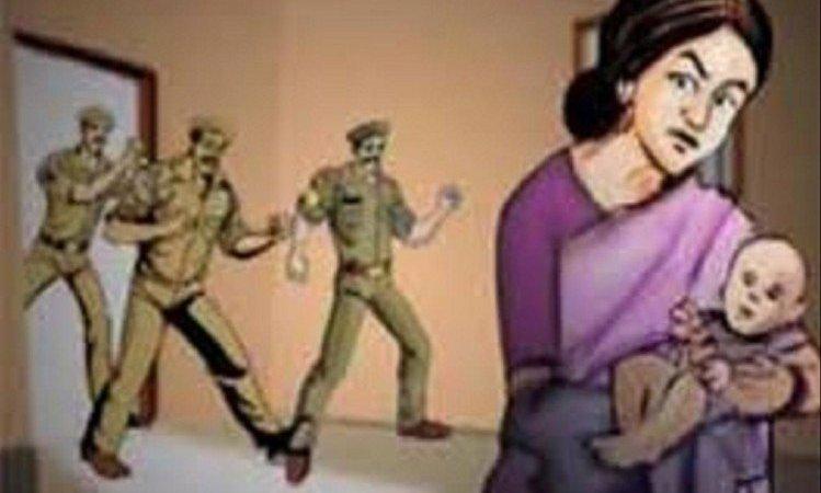 20-day-old Girl Stolen From Prayagraj Junction Campus, Police Engaged In Investigation – प्रयागराज जंक्शन परिसर से 20 दिन की बच्ची चोरी, खोजबीन में जुटी पुलिस