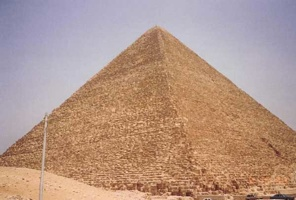 Khufu-Pyramid
