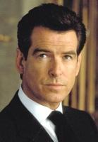 Pierce Brosnan James Bond 007