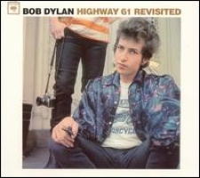 11. Highway 61 Revisited