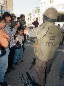 Born-To-Kill-Israeli-Soldier