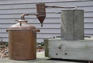 Old Pot Still