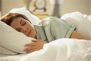 Sleep Lady