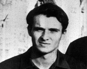 7.Jan Palach