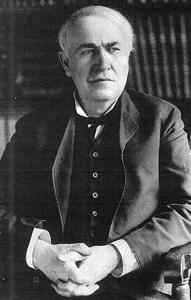 Thomas Edison Picture