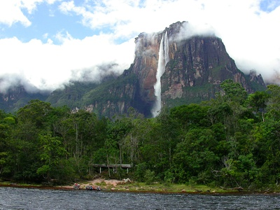 Angel Falls Majestic-1