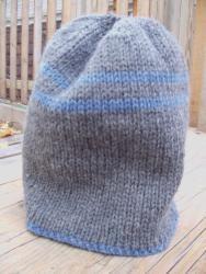 Double Knit Cap