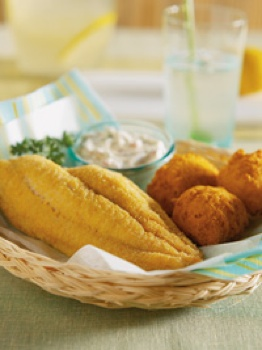 1200002610 Southern-Fried-Catfish-With-Hush-Puppies-Recipe