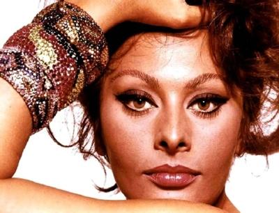 Sophia Loren Gallery 10