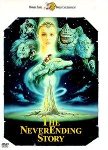 Neverendingstory-Dvd