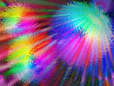 Featherly Colors