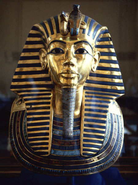 what power did the pharaohs have