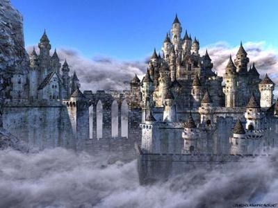 Avalon Castle