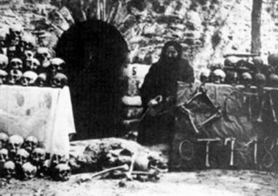 Massaker In Batak Bulgarien 1876 3