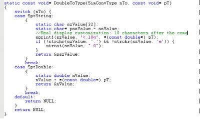 Simu-Double2Type