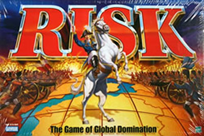 Risk-Game-Of-Global-Domination
