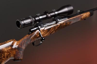 Full Classic Rifle