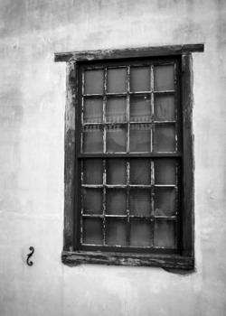 Old Window-575X450