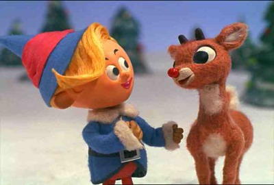 Rudolph Hermie Blog