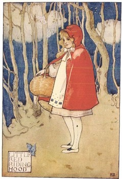411Px-Little Red Riding Hood - Project Gutenberg Etext 19993