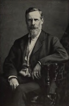 Crookes William