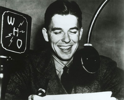 740Px-Ronald Reagan As Radio Announcer 1934-37