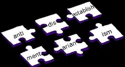 Morphology Of Antidisestablishmentarianism