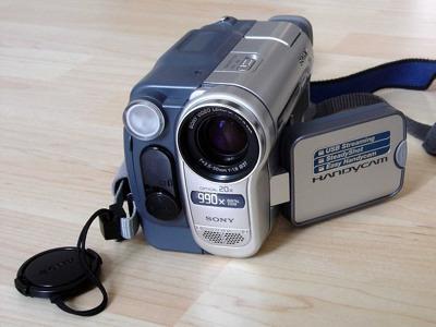 800Px-Sony Dv Handycam.Jpg