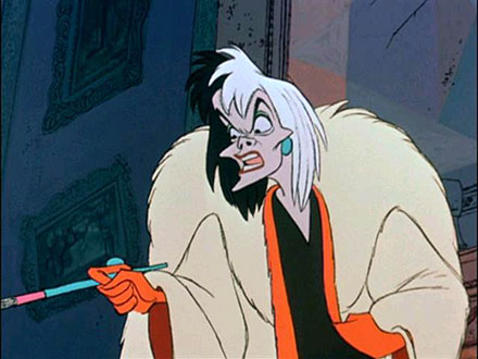 Top 10 Most Evil Disney Villains - Listverse