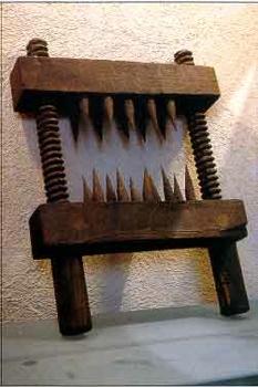 Knee-Splitter