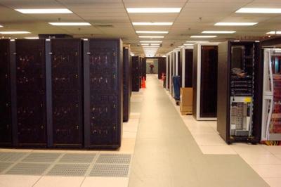 Ibm-Roadrunner-Supercomputer