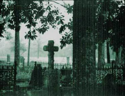 Chapelgraveyard