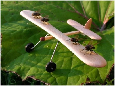 Fly-Powered-Plane-Instructions-Model-Airplane1