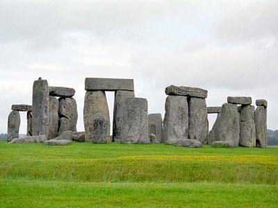 Local Stonehenge