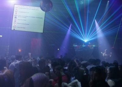 Dvt-Nightclub