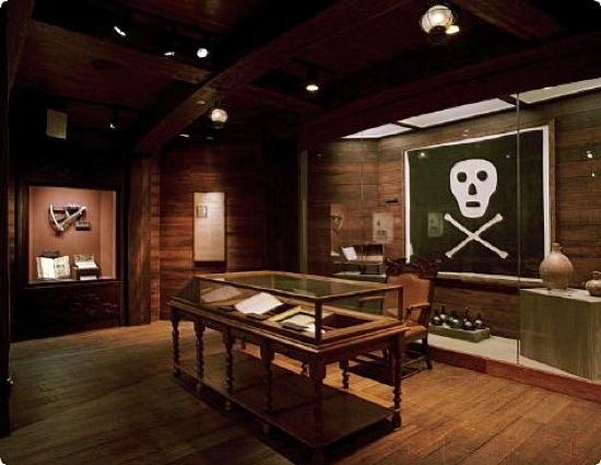 Pirate-Soul-Museum Key-West Highslide-04572