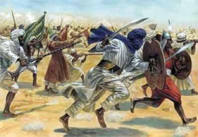 Arabwarriors