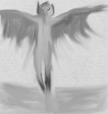 Owlman3 Ft17 17