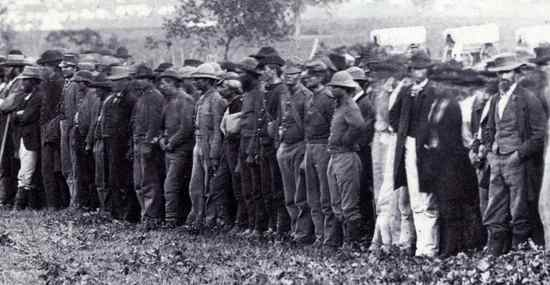 12555U-Loc-Confederate-Prisoners-Fairfax-County-Courthouse