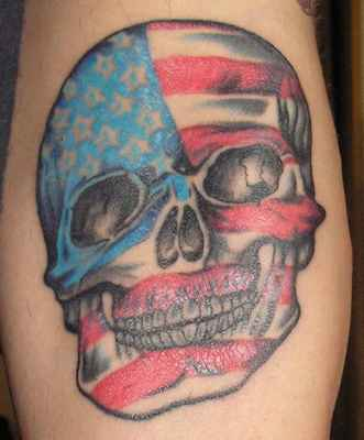 American-Skull-Tattoo-61347