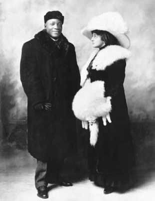 Interracial Marriage In Usa History 7