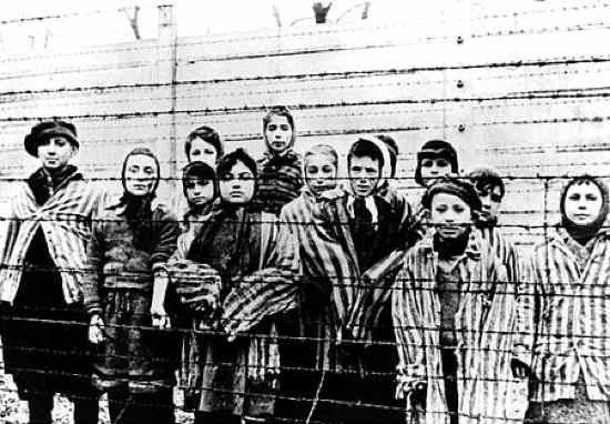 Alg Concentration Camp