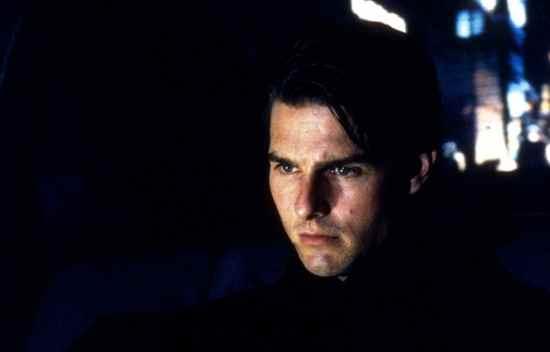 Eyes Wide Shut Tom Cruise