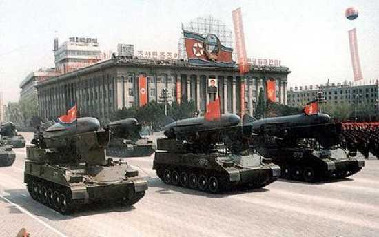 North-Korea 1362611C