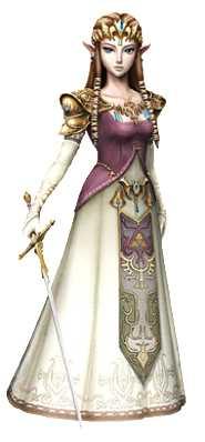 Zelda Png