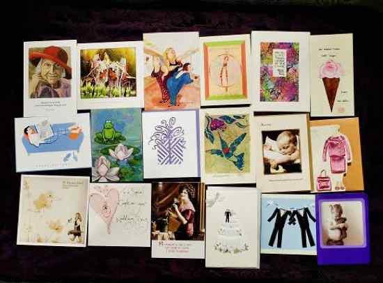 Greeting Cards-Lg