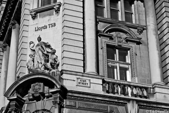 Lloyds Tsb King Street Manchester