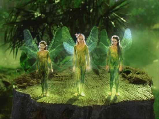 Top 10 Fairy Tale Reworkings