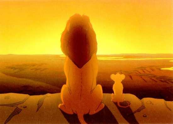 Mufasa-Tells-Simba-About-The-Great-Circle-Of-Life