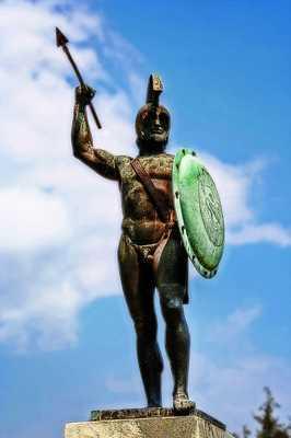 Leonidas Evlahos